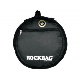 "ROCKBAG RB22546B Borsa 14x6.5"" per Rullante"
