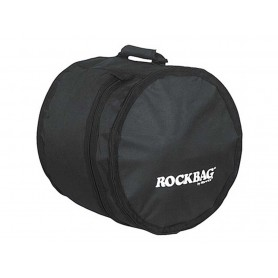 """ROCKBAG RB22472B Borsa 18x18"""" per Tom/Timpano"""