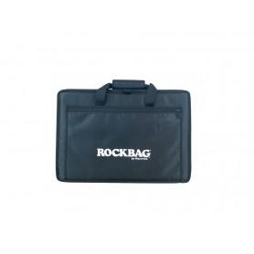 ROCKBAG RB23206B Borsa morbida per 6 Microfoni