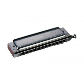 HOHNER Toots Hard Bopper 7539/48 C (DO)