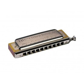 HOHNER Chromonica 40 260/40 C (DO)