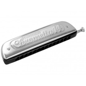 HOHNER Chrometta 14 257/56 C (DO)