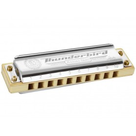 HOHNER Marine Band Thunderbird DO Ottava Bassa