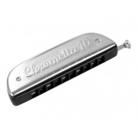 HOHNER Chrometta 10 253/40 C (DO)