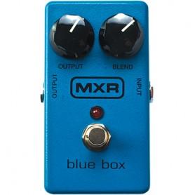 MXR Blue Box Octave Fuzz - M103