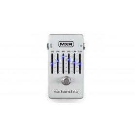 MXR Six Band EQ - M109S