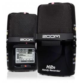 Zoom H 2 N