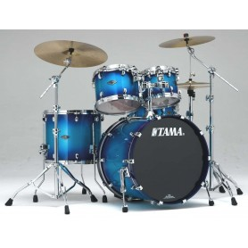 Tama - StarClassic Performer B/B finitura Twilight Blue Burst
