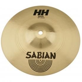 "Sabian Hand Hammered 11205 12"" splash"