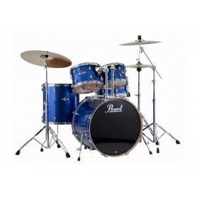 PEARL EXX725C 702 Export Standard Electric Blue Sparkle
