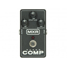 MXR Super Comp Compressor M 132
