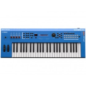 YAMAHA MX49 II Blue