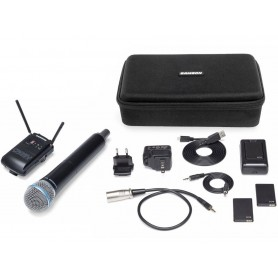 SAMSON Concert 88 Camera System Handheld