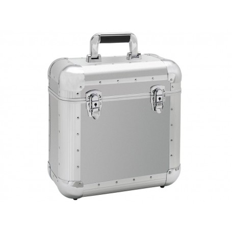 RELOOP 60 Record Case Silver