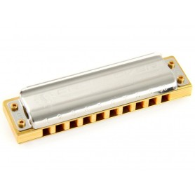 HOHNER Marine Band Crossover 2009/20 G (SOL)