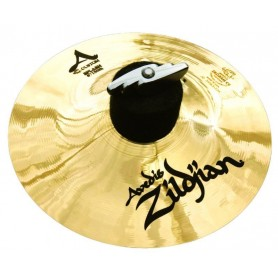 "Zildjian 10"" A CUSTOM SPLASH (CM. 25)"