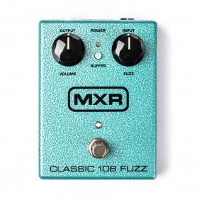 MXR Classic 108 Fuzz - M173