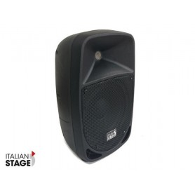 Italian Stage P 112 A UB con USB e Bluetooth 400 Watt