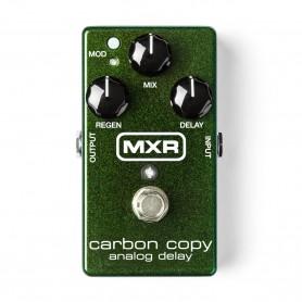 MXR Carbon Copy Analog Delay - M169