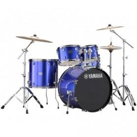 YAMAHA Rydeen Standard Fine Blu c/piatti Paiste 101