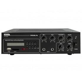 PROEL AMP03VR--VEICOLARE 30W