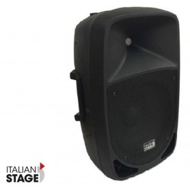 "Italian Stage P115AUB 15""  con USB e Bluetooth 400 Watt"