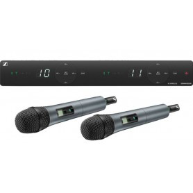 SENNHEISER XSW 1 835 Dual Vocal Set B