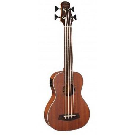 IKI-BASS - Ukulele Bass amplificato MB4