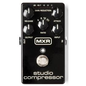 MXR Studio Compressor - M76