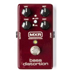 MXR Bass Distortion - M85