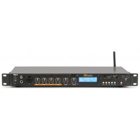 Power Dinamics PDC75 Media Player+Operator IRC