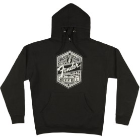 FENDER® SPIRIT OF ROCK 'N' ROLL MEN'S HOODIE