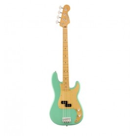 FENDER Vintera 50S Precision Bass MN Sea Foam Green
