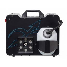 SAGITTER Color Smoke 900FC
