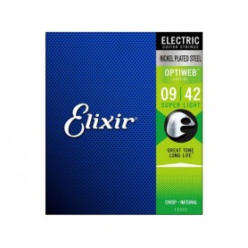 ELIXIR Optiweb 19002 Super Light 009/042