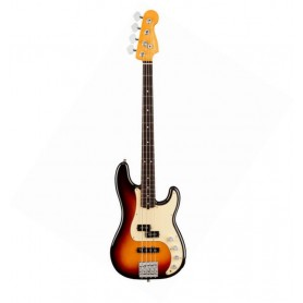 FENDER AM ULTRA P Bass RW UltraBurst