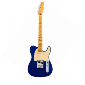 FENDER AM ULTRA Telecaster MN Cobra Blue