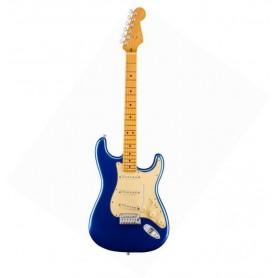 FENDER AM ULTRA Stratocaster MN Cobra Blue