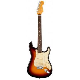 FENDER AM ULTRA Stratocaster HSS RW Ultraburst
