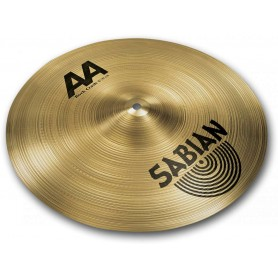 Sabian AA Rock Crash 17""