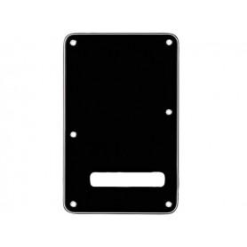 FENDER Stratocaster Back Plate Black