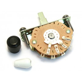 FENDER 3 Way Selector Switch