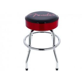 """FENDER Barstool Red Sparkle 24"""" (60cm)"""
