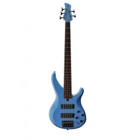 YAMAHA TRBX305 Factory Blue