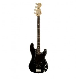 FENDER Squier Affinity Precision Bass PJ RW Black