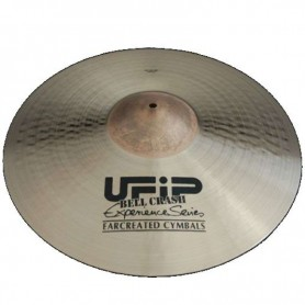 Ufip Experience Series Crash Bell 17""