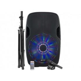 GEMINI AS-15 Blu Light Pack -- 2.000 Watt