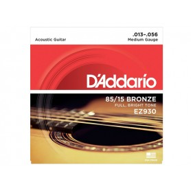 D'ADDARIO EZ930 Great American Bronze 013/056