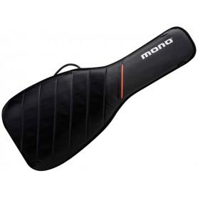 MONO M80 Stealth Guitar Case Black