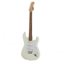FENDER Squier Bullet Stratocaster HT SSS LRL Artic White